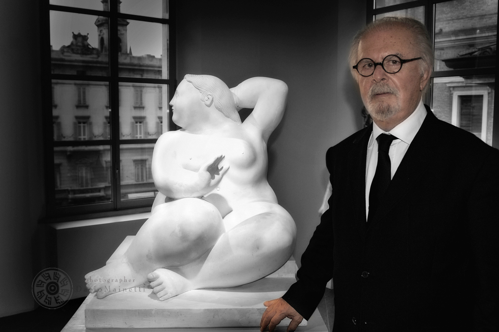 Fernando Botero_artist